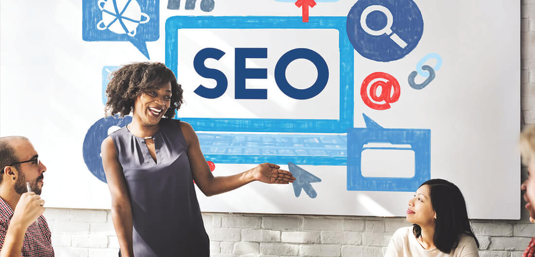seo for bussiness