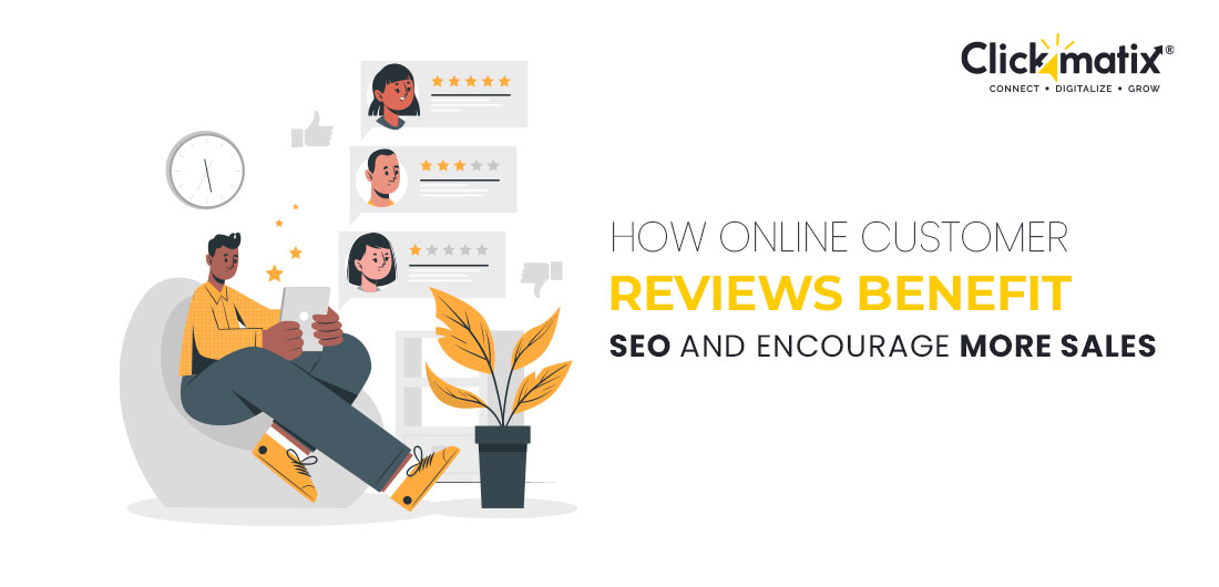 Customer Review Can benefits