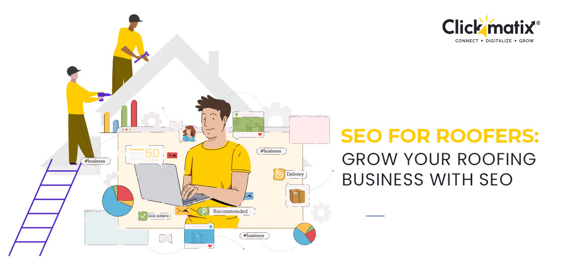 seo for roofing business
