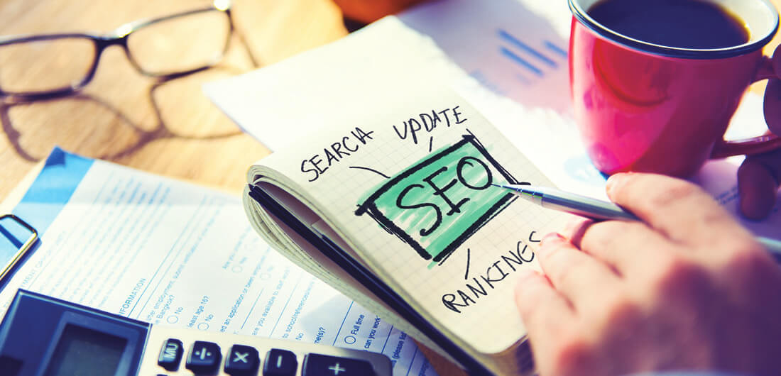 SEO FOR SMALL BUSSINESS