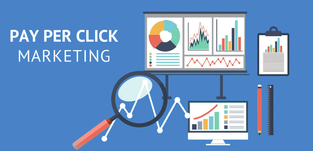 Pay Per Click Marketing Is Essential For Marketing Campaigns