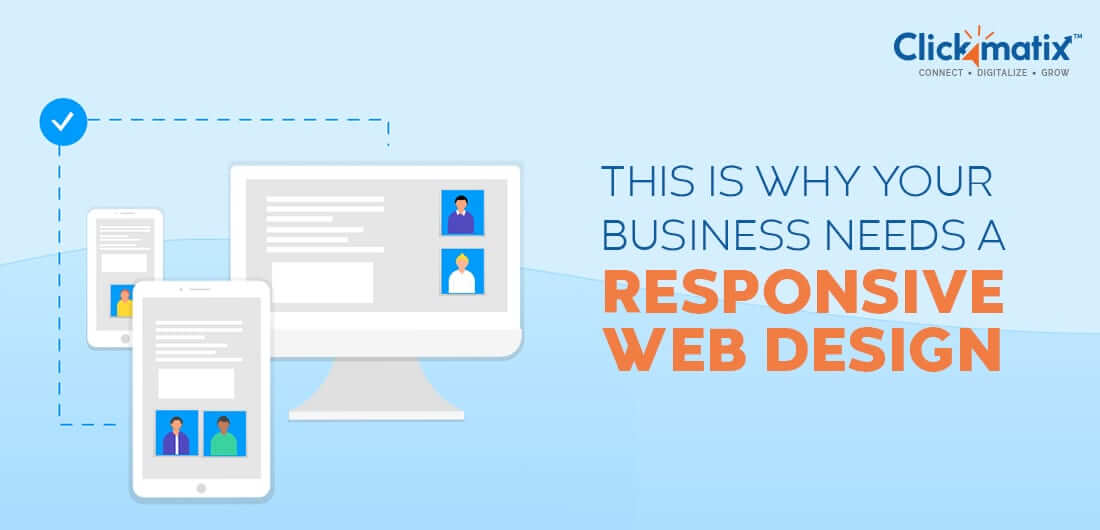 THIS IS WHY YOUR BUSINESS NEEDS A RESPONSIVE WEB DESIGN