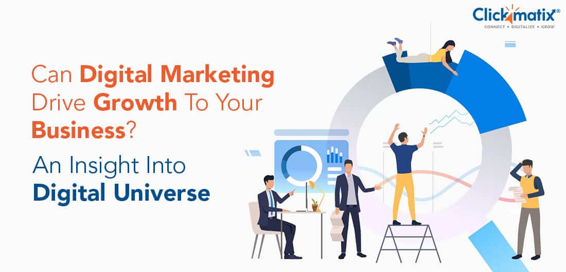 Can Digital Marketing Drive Growth