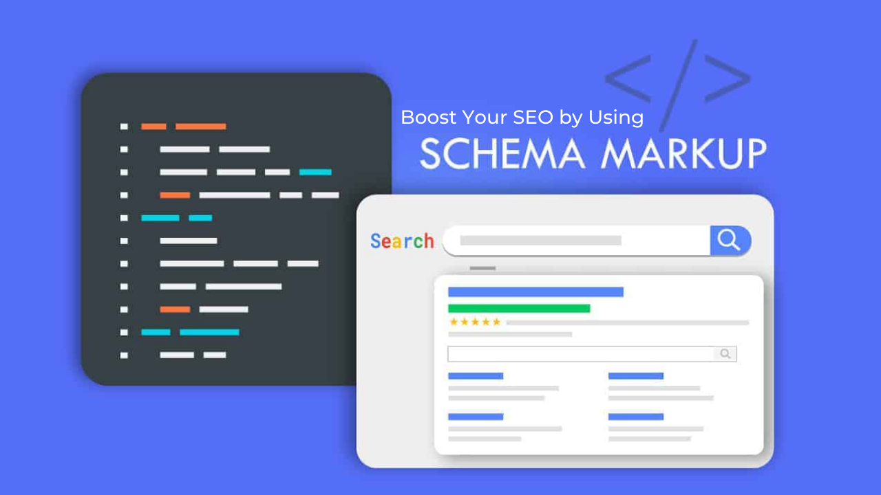 Boost Your SEO by Using Schema Markup